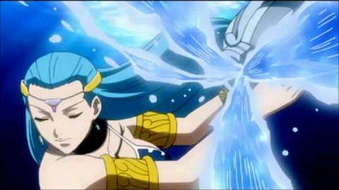 Fairy Tail Wiki Podcast 10 5 2014