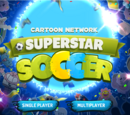 Cartoon Network Superstar Soccer/Gallery