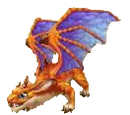 Agile Dragon