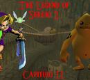 The Legend of Sergio 2: Capítulo 11