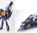 Soundblaster (Unicron Trilogy)