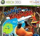 Banjo Kazooie Shames