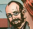 Peter Pitterpool (Earth-616)