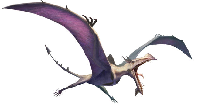 Aerodactyl - PokemonArvalis Wiki