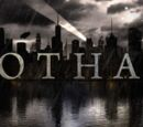 Gotham (TV Series) Episode: Mad City: The Executioner