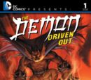 The Demon: Driven Out (Collected)