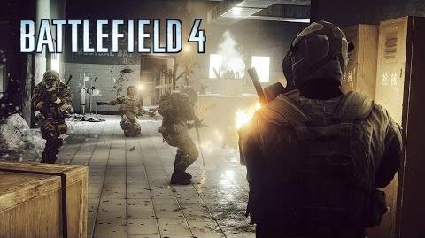 Battlefield 4: Official Competitive Gaming Video