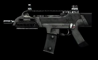 Xm8 Compact Carbine XM8 Compact - Warface ...