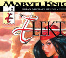 Elektra Vol 3 2