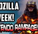 Nintendo Rampage!