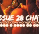 Chat:Morning Glories 28