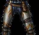 Citadel Hero's Chausses