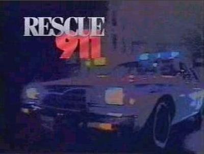 Rescue 911 - Logopedia, the logo and branding site