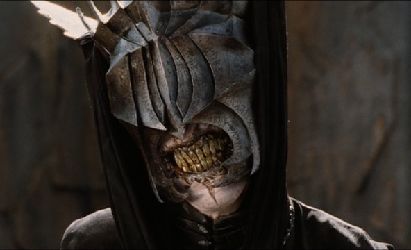 Balrog Of Morgoth (Balrog) - LOTR The_Mouth_of_Sauron