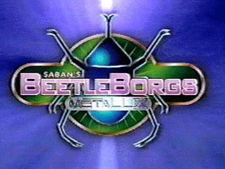 Beetleborgs Metallix Logopedia The Logo And Branding Site