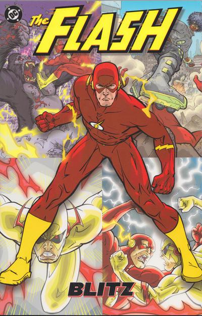 Flash – Der Rote Blitz