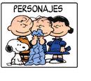 Wiki Carlitos y Snoopy