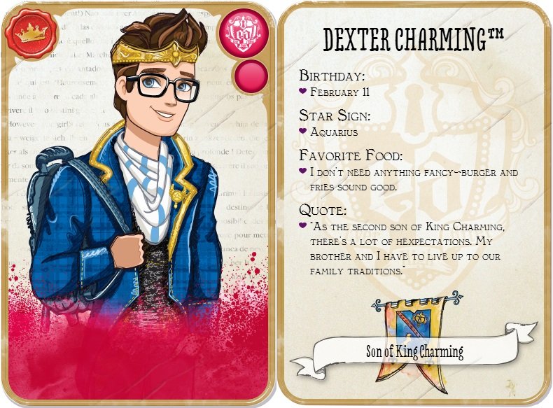 Cards - Ever After High Wiki