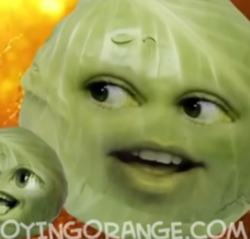 mama cabbage annoying orange wiki the annoying orange