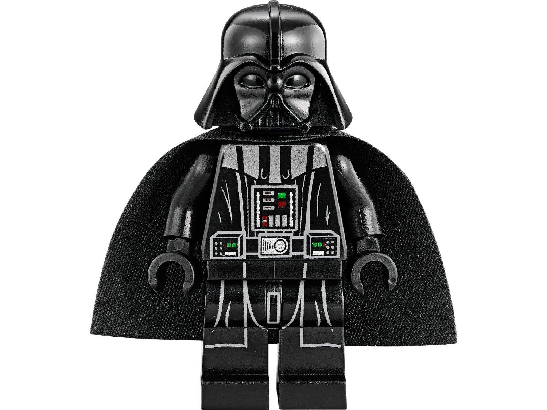 darth vader brickipedia the lego wiki