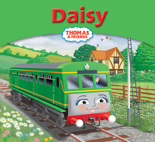 Story Library Daisy Story Library Book