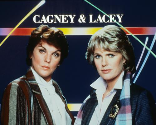 Cagney Und Lacey