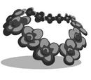 Black Lei