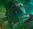 Guardians of the Galaxy (film) Vehicles