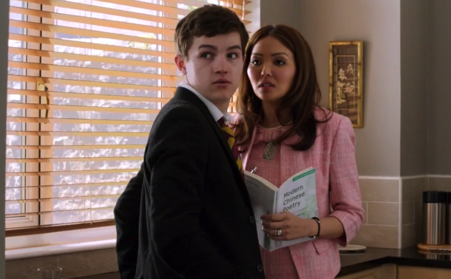 waterloo road kevin and dynasty dating in real life Most were bemused when the bbc announced last august it was moving one of its most popular dramas, waterloo road, lock, stock and barrel from lancashire to scotland.