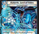 Kalorth, Lord of Tides