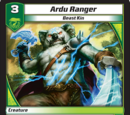 Ardu Ranger