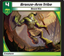 Bronze-Arm Tribe