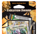 Evolution Swarm