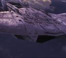 Aigaion-class heavy command cruiser