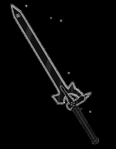 Elucidator [Raikage Sword] 375px-Elucidator
