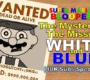 The Mystery of the Missing White and Blue (40,000 subs special)