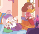 Bee and PuppyCat (series)
