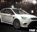 Ford Focus RS (2010)