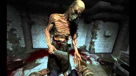 Outlast - All Dr. Trager Dialogue