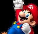 Super Mario Galaxy 2: Remastered Edition