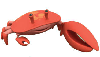 Image - Fiddler Crab(Creature).png - Octonauts Wiki