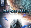 Mass Effect - Blue Rose of Illium