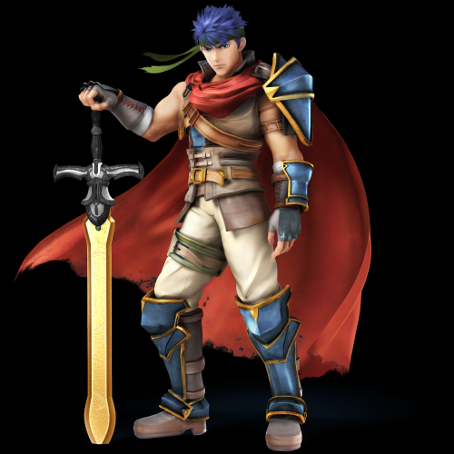 Image Ike Ssb4 Png Wikitroid The Metroid Wiki