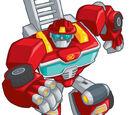 Heatwave (Rescue Bots)