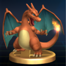 Charizard - Brawl Trophy.png