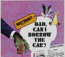 Dad, Can I Borrow the Car?
