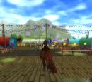 Ferdinands Pferdemarkt