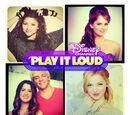Disney Channel Play It Loud/Gallery