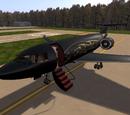 Falcon 2000 (EG Aircraft)