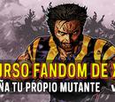CuBaN VeRcEttI/Diseña tu propio mutante